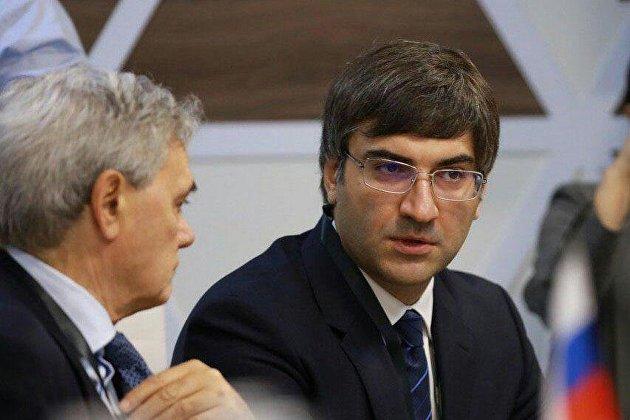 Гендиректором ВЭБ Asia назначен Артём Шаров