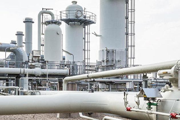 830311519 - В Чехии введен в действие газопровод, соединяющий страну с немецким EUGAL