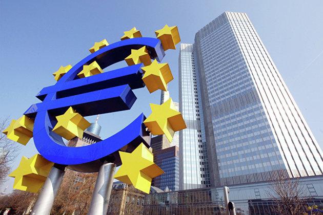 830314287 - Все мягче и мягче. ЕЦБ может уравнять евро до паритета с долларом