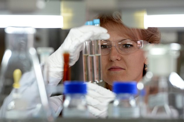В России будут производить съедобные бактерии и микроорганизмы