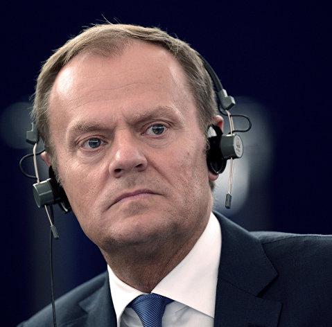 Туск: Великобритания по-прежнему не внесла работоспособного, реалистичного предложения