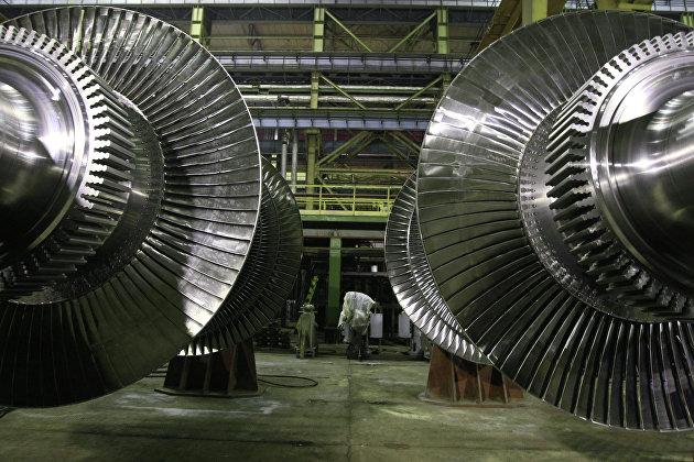 """Субсидию для создания газовых турбин большой мощности выиграл """"Силмаш"""""""