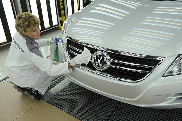 Кто следом за Volkswagen? Россию ждет массовая остановка автозаводов