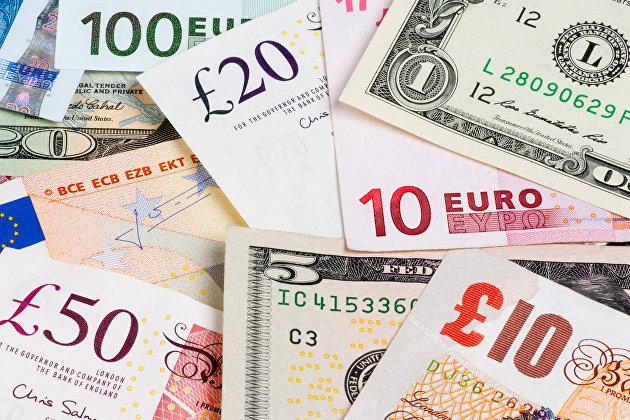 830422633 - Банкир дал совет, в какой валюте лучше всего хранить сбережения
