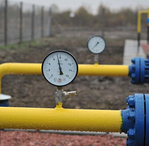 Поставки нефти и газа на Украину ограничат 30% от от одного источника