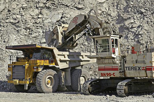"""Несколько человек пострадали при аварии на руднике """"Норникеля"""", трое погибли"""