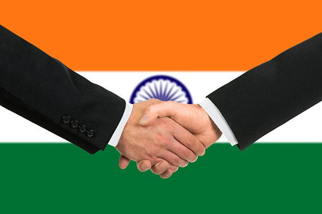 830449891 - Индия подставляет плечо пошатнувшемуся рынку энергоносителей