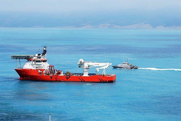 830461114 - Эрдоган рассказал о новых запасах газа в Черном море