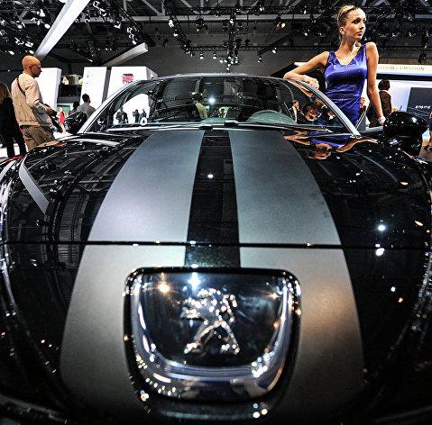 Fiat и Peugeot ведут переговоры о слиянии компаний