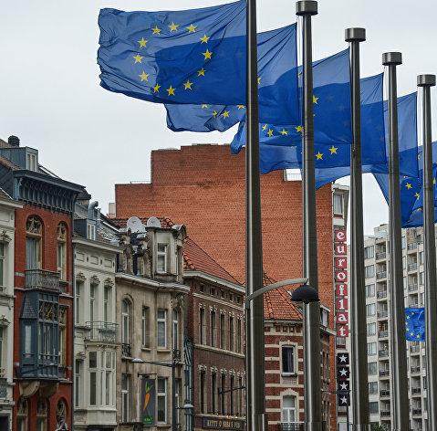 В ЕК рассказали о планах лидеров ЕС обсудить новые санкции против России