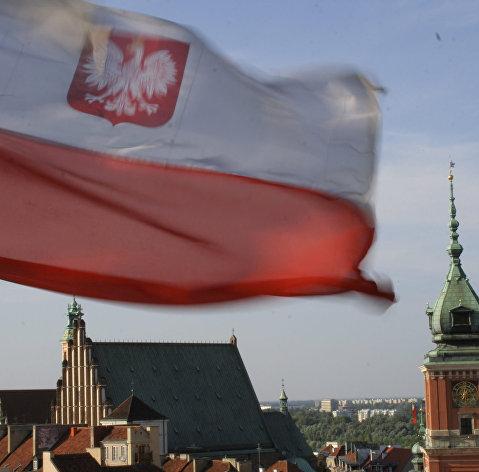 Польша открывает свои границы для граждан Евросоюза
