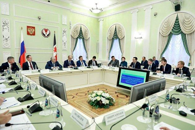 """Комитет ГД поддержал законодательные инициативы """"Россетей"""" и концепцию цифровой трансформации"""