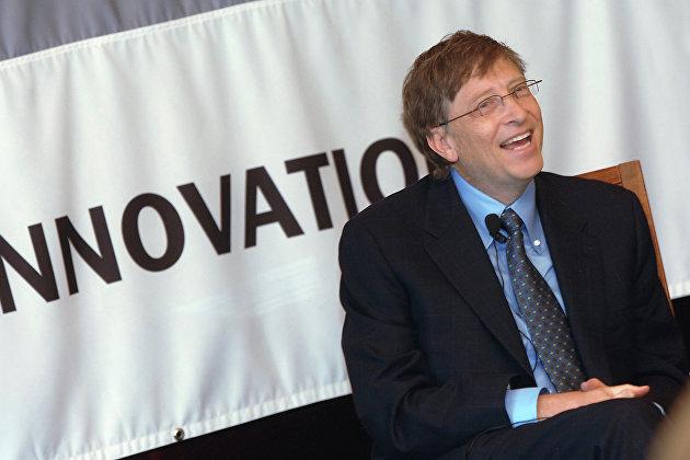 Билл Гейтс впервые за два года стал самым богатым человеком в мире