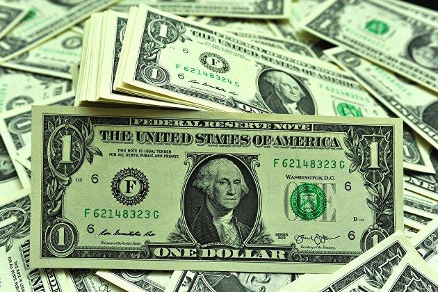 ВВП США в IV квартале, по окончательной оценке, вырос на 2,1%