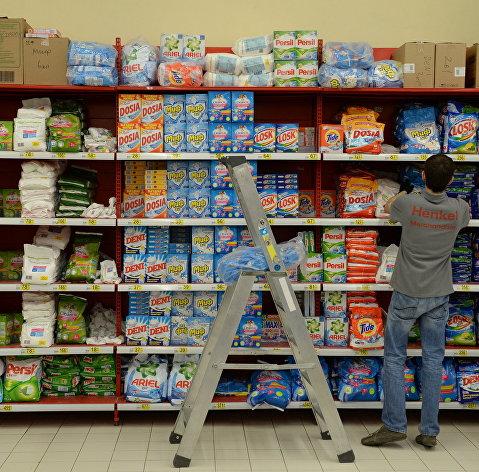 Поставщиков шоколада ипорошков вРФ уличили в«двойных стандартах»