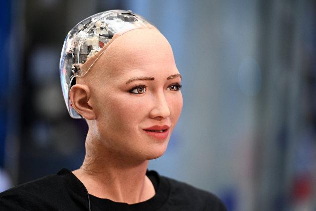 Российские банки рассказали, где используют роботов