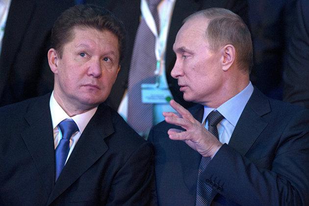 Новак и Миллер примут участие во встрече Путина и Зеленского в Париже