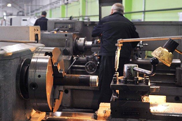 830698898 - Цены промпроизводителей в России в сентябре выросли на 0,6%