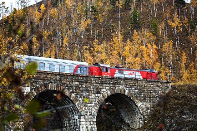 РЖД на фоне COVID отменяет около 20 пар поездов