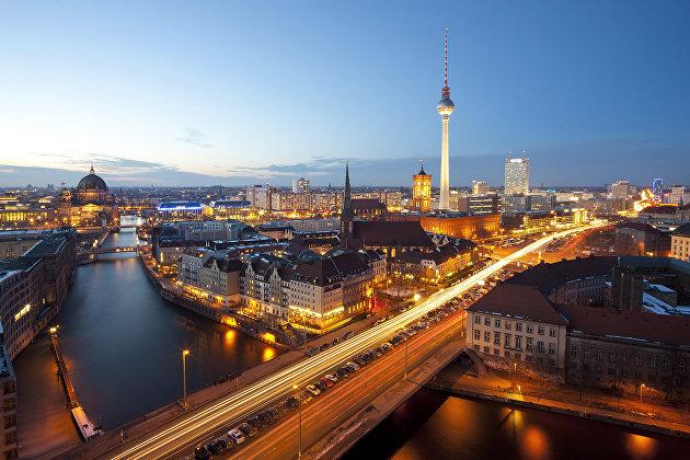 Переговоры России и Украины по газу в Берлине длятся уже три часа