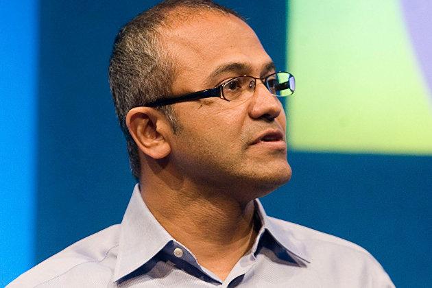 """Гендиректор Microsoft стал """"человеком года"""" по версии Financial Times"""
