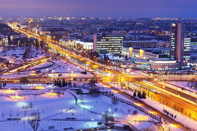 Белорусский минфин: санкции не влияют на выполнение Белоруссией бюджетных обязательств