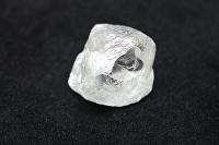 Алмаз массой 190,77 карата
