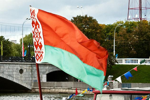 Белоруссия ограничивает въезд через наземные границы