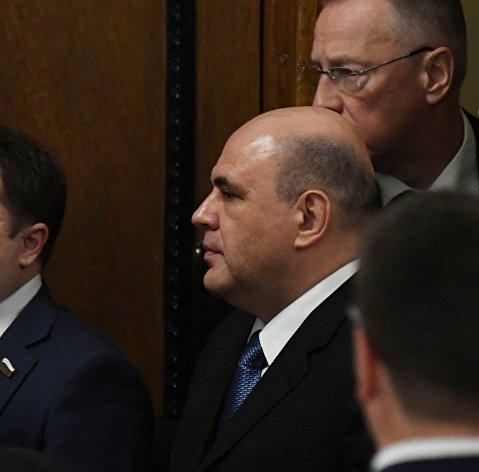 Мишустин обещает приложить все усилия для борьбы с бедностью в РФ