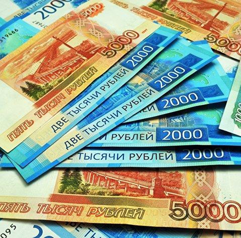 Рубль падает к доллару и евро, доллар уже превышал 74 рубля