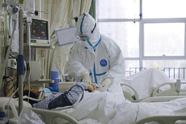 Число случаев заражения COVID-19 в мире превысило 292 тыс, более 12,7 тыс скончались