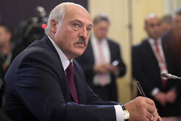 """Лукашенко пригрозил """"отобрать"""" под реверс одну из веток нефтепровода """"Дружба"""""""