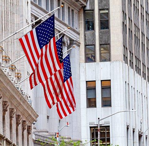 Фондовые индексы США выросли на ослаблении политических рисков