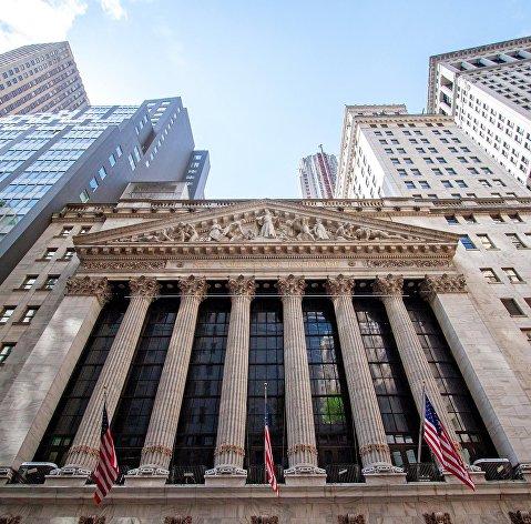 Фьючерсы на фондовые индексы США слабо опускаются в рамках коррекции