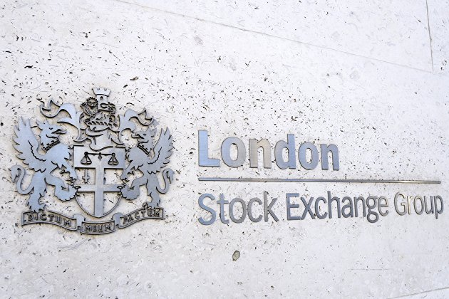 830861417 - Бумаги российских компаний закрыли торги в Лондоне в основном снижением