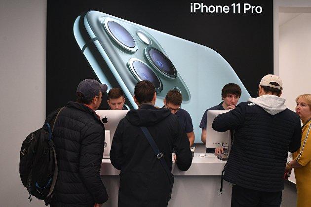 СМИ: Apple может выпустить четыре новых модели iPhone 12 в этом году