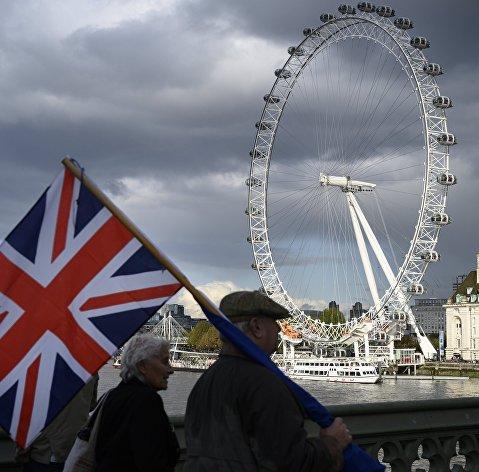 Британия и США во вторник начнут переговоры о двусторонней свободной торговле после Brexit