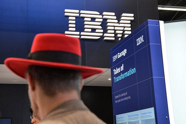 Гендиректор IBM Джинни Рометти уйдет в отставку 6 апреля