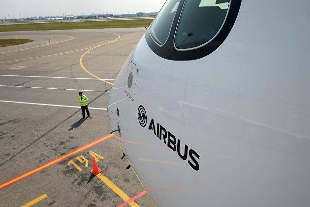 Airbus выплатит 3,6 млрд евро для завершения расследования в Европе и США
