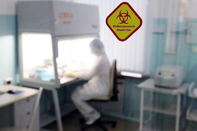 830900223 - Врач рассказал, как правильно провериться на коронавирус