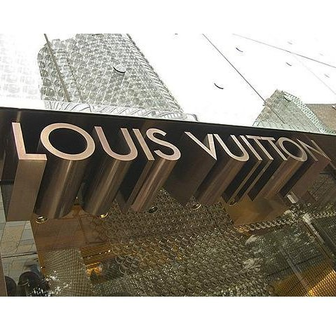 """ Louis Vuitton"