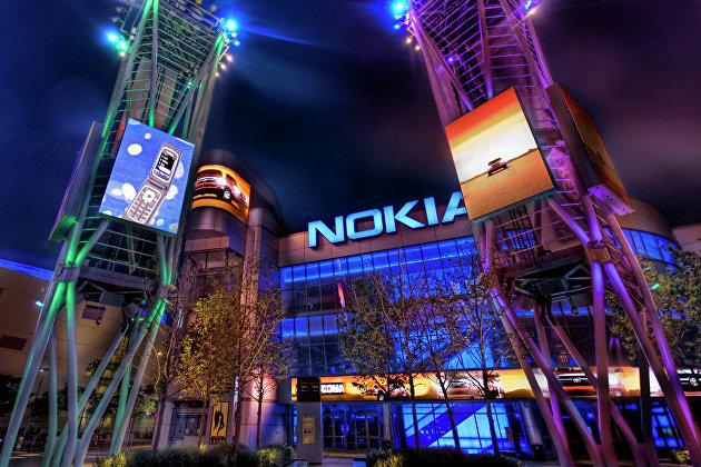 Новый глава Nokia должен научиться конкурировать с Huawei