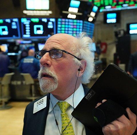 Фьючерсы на фондовые индексы США дешевеют в ожидании публикации макростатистики