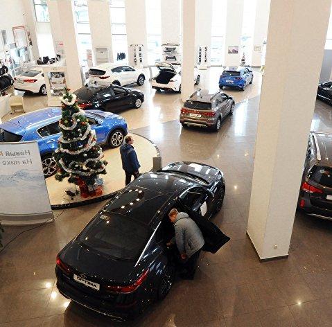 Автосалоны москвы новые коммерческий авто займы под залог птс в нижневартовске