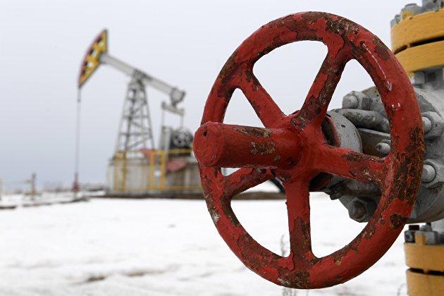 Кабмин одобрил проект энергетической стратегии России до 2035 года