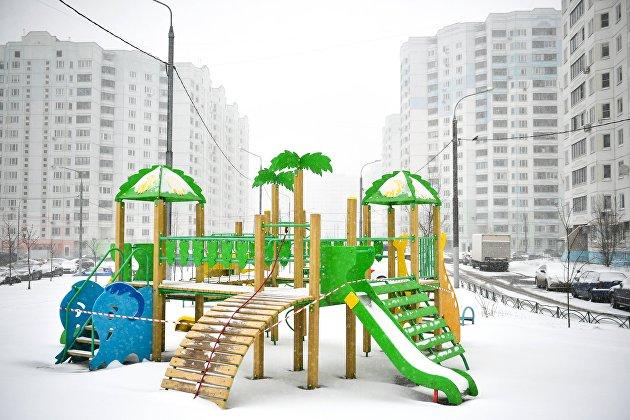 Индекс самоизоляции в Москве к утру среды достиг 4,8