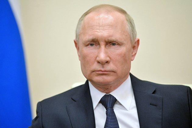 Путин не планирует контактов с нефтяниками до телеконференции ОПЕК+