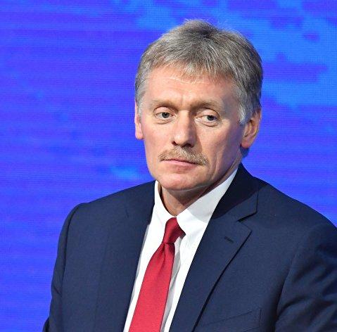 Песков рассказал, когда будет принято решение о дальнейшем режиме борьбы с COVID