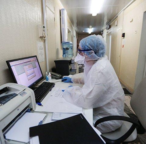 Более 30 млрд рублей выделят регионам на борьбу с коронавирусом