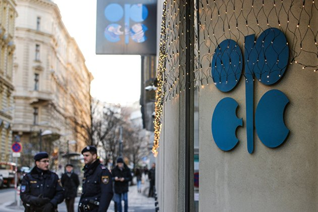 Россия и Саудовская Аравия снизят нефтедобычу, США останутся в стороне